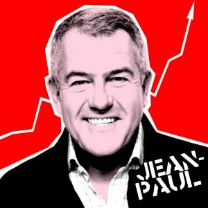 """JEAN-PAUL TREGUER, PDG agence TVLow Cost, auteur de """"LA RÉVOLUTION DU LOW COST"""" (Dunod 2014)"""