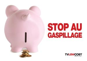 La low cost attitude selon TVLowCost