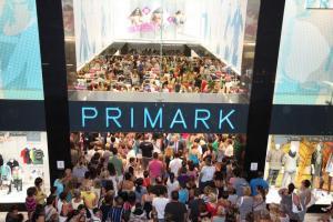 PRIMARK, la révolution du low cost dans le textile