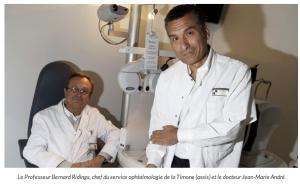 La révolution du low cost avec le kit anti cataracte à 25 euros