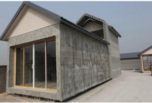 La révolution du low cost : la maison low cost imprimée en 3D